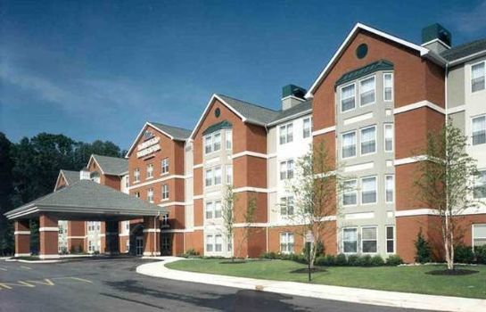 Exterior view Homewood Suites Wilmington-Brandywine Valley