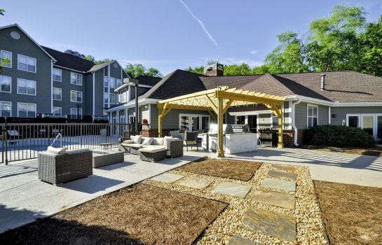 Information Homewood Suites by Hilton Atlanta-Galleria-Cumberland