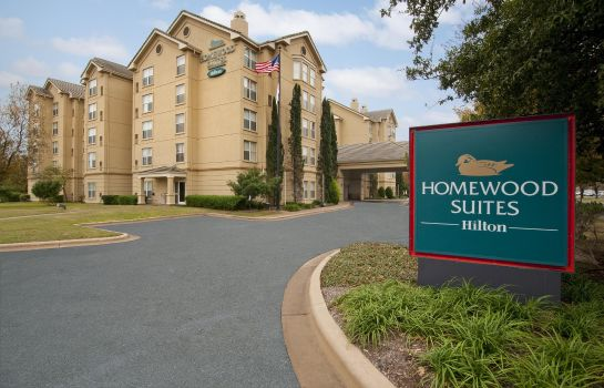 Außenansicht Homewood Suites Austin-South