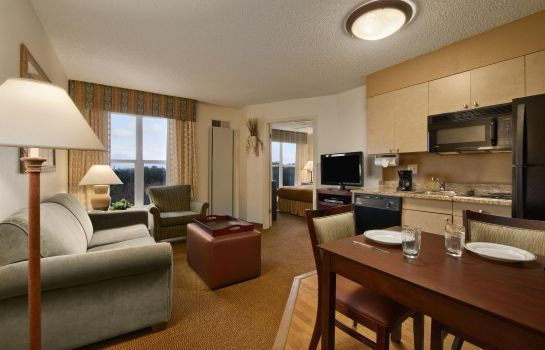 Suite Homewood Suites Austin-South
