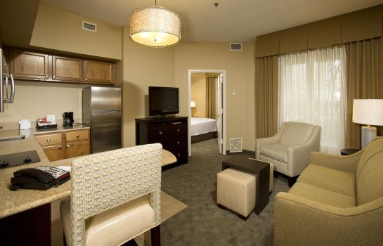 Hotel-Bar Homewood Suites by Hilton Alexandria-Pentagon South VA
