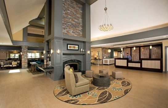 Hall Homewood Suites by Hilton Alexandria-Pentagon South VA