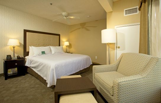 Suite Homewood Suites by Hilton Alexandria-Pentagon South VA