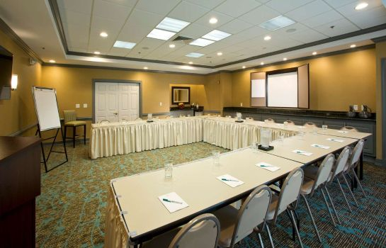 Sala congressi Homewood Suites by Hilton Alexandria-Pentagon South VA