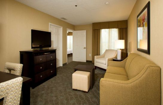 Camera Homewood Suites by Hilton Alexandria-Pentagon South VA