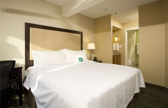 Zimmer Homewood Suites by Hilton Alexandria-Pentagon South VA