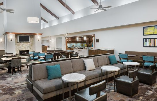 Lobby Homewood Suites Baton Rouge