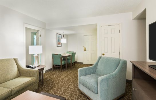 Suite Homewood Suites Baton Rouge