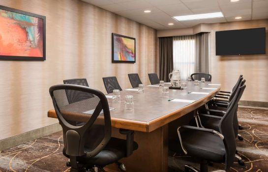 Conference room Homewood Suites Baton Rouge
