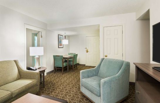 Room Homewood Suites Baton Rouge