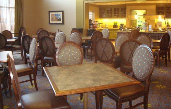 Restauracja Homewood Suites by Hilton Colorado Springs-North