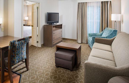 Suite Homewood Suites by Hilton Colorado Springs-North