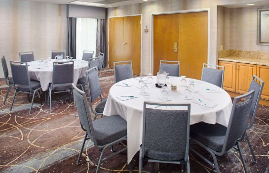 Sala congressi Homewood Suites by Hilton Colorado Springs-North