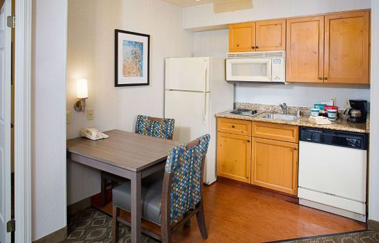 Info Homewood Suites by Hilton Colorado Springs-North