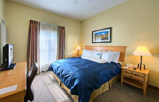 Pokój Homewood Suites by Hilton Colorado Springs-North