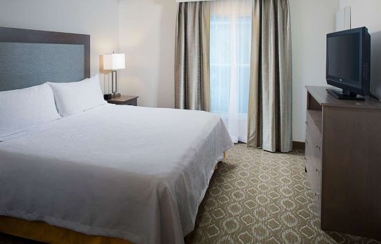 Zimmer Homewood Suites by Hilton Colorado Springs-North