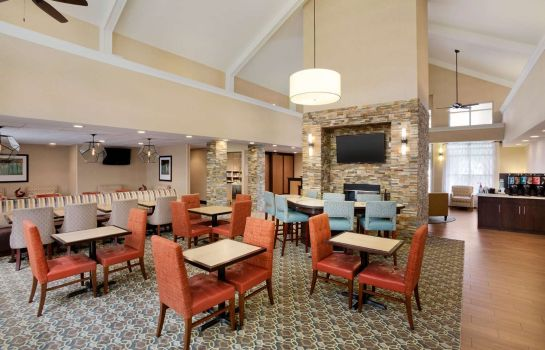 Hall Homewood Suites by Hilton Houston-Willowbrook Mall