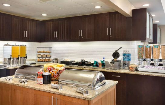 Ristorante Homewood Suites by Hilton Houston-Willowbrook Mall