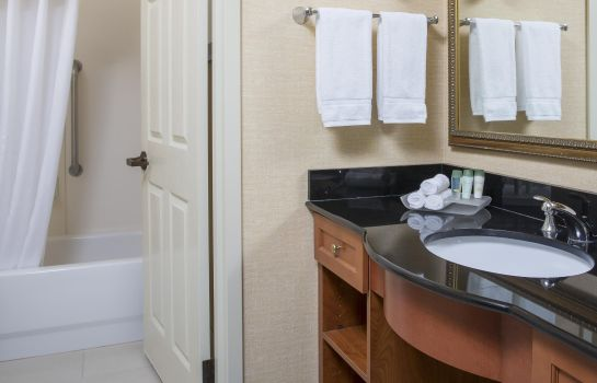 Suite Homewood Suites by Hilton Houston-Willowbrook Mall