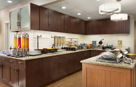 Restaurante Homewood Suites by Hilton Houston-Westchase