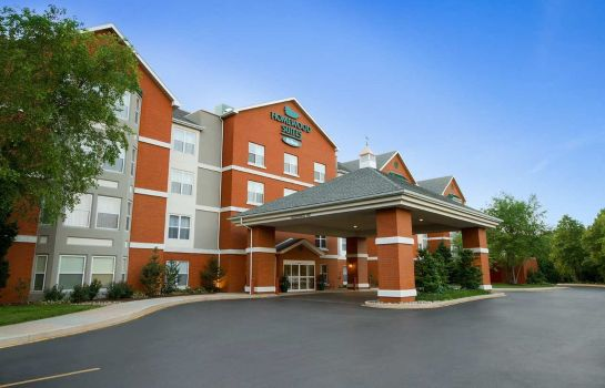 Außenansicht Homewood Suites Wilmington-Brandywine Valley