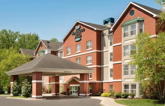 Außenansicht Homewood Suites by Hilton Wilmington/Brandywine Valley
