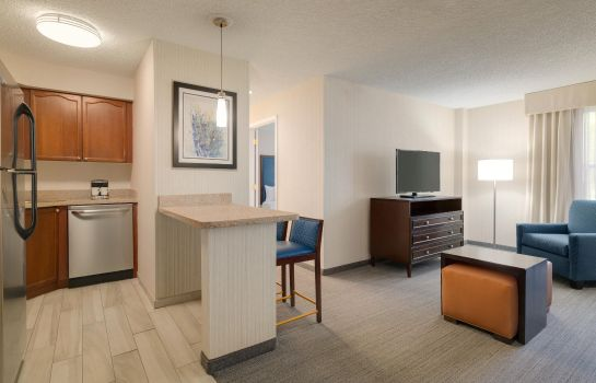 Hotel-Bar Homewood Suites by Hilton Wilmington/Brandywine Valley