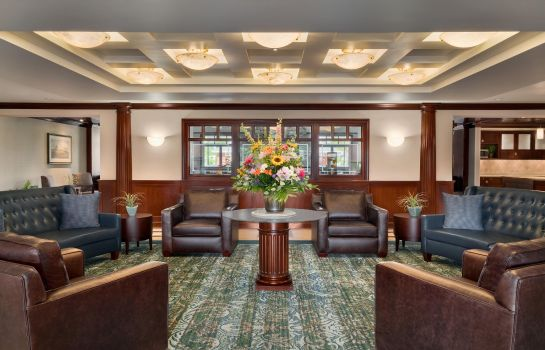 Hotelhalle Homewood Suites by Hilton Wilmington/Brandywine Valley
