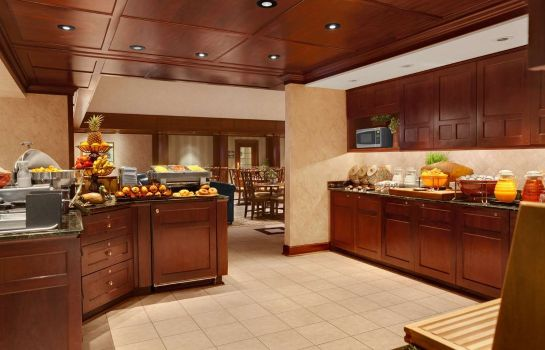 Restaurant Homewood Suites Wilmington-Brandywine Valley