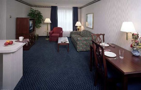 Suite Homewood Suites Wilmington-Brandywine Valley
