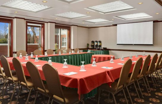 Conference room Homewood Suites Wilmington-Brandywine Valley