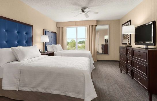 Zimmer Homewood Suites by Hilton Wilmington/Brandywine Valley