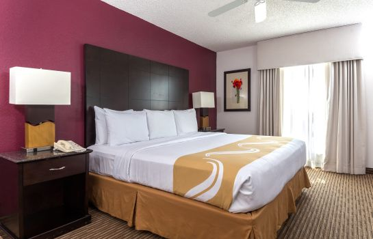 Zimmer Quality Suites Lake Buena Vista