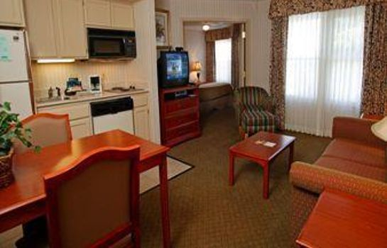 Kamers Suburban Extended Stay Hotel Omaha