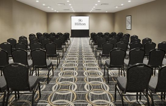 Conference room Hilton Chicago O*Hare Airport