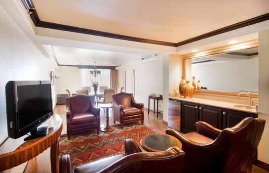 Suite Crowne Plaza ALBUQUERQUE