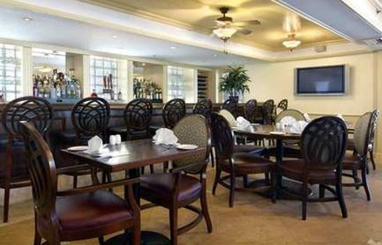 Restaurante Gulfside Beach Resort