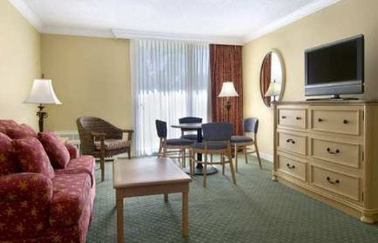 Suite Gulfside Beach Resort