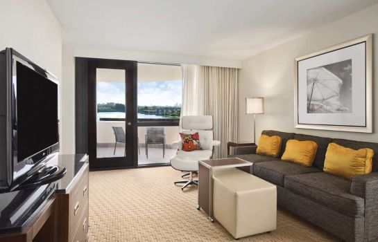 Suite Hilton Miami Airport