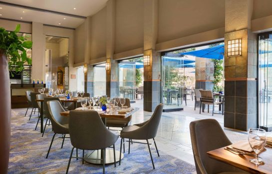 Restaurant Hilton Scottsdale Resort - Villas