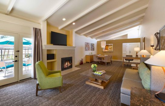 Suite Hilton Scottsdale Resort - Villas