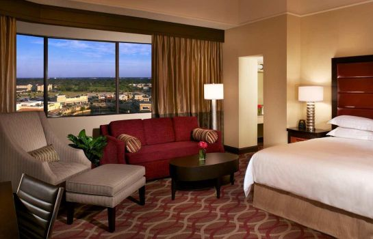 Suite Hilton College Station & Conference Center
