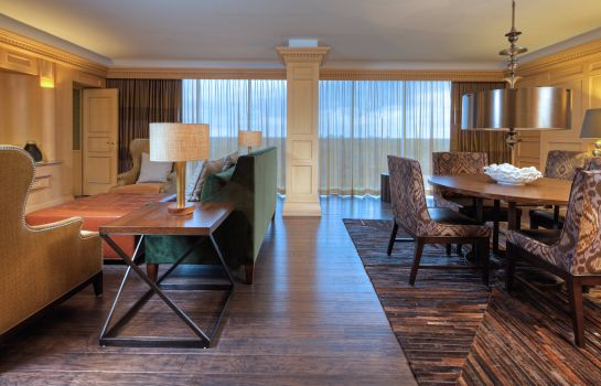 Suite Hilton Houston Westchase