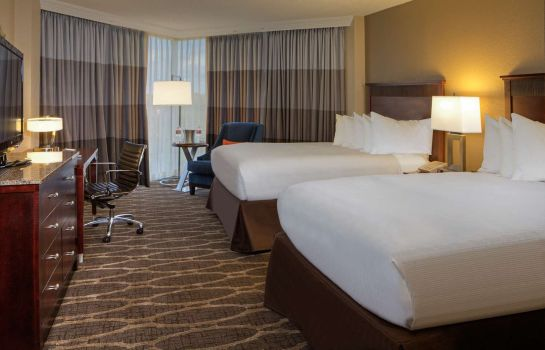 Room Hilton Houston Westchase
