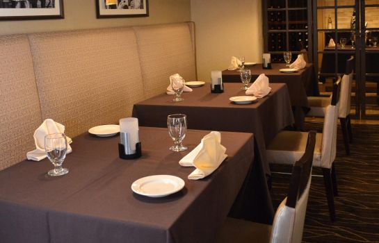 Restaurant DoubleTree by Hilton Houston Hobby Airport