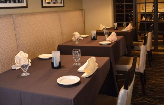 Restaurante DoubleTree by Hilton Houston Hobby Airport