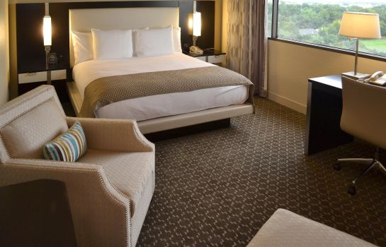 Suite DoubleTree by Hilton Houston Hobby Airport