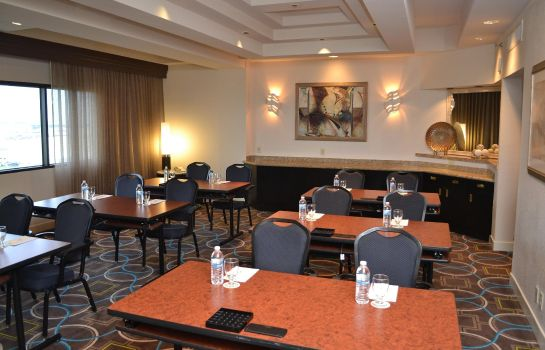 Tagungsraum DoubleTree by Hilton Houston Hobby Airport