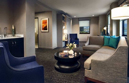 Suite Hilton Chicago