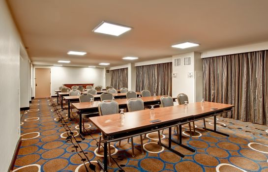 Tagungsraum DoubleTree by Hilton Pleasanton at the Club